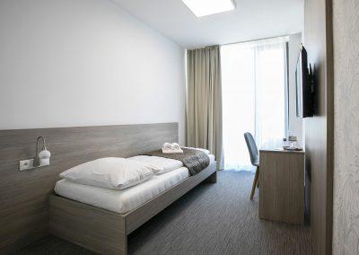 Bezbariérové ubytovanie priamo v HENDI CENTRE /Barierenfreie Unterkunft direkt im HENDI CENTRUM /Barrier-free accommodation inin HENDICENTRUM